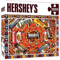 HERSHEY'S 1000ピース ジグソーパズル