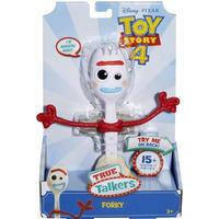 トイストーリー4  トゥルートーカー フォーキー Toy Story 4 Talking Forky