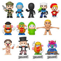 ファンコ  ミステリーミニ ハズブロ レトロトイズシリーズ【限定】Funko Mystery Minis Habro Retro Toys (Speciality Series)