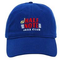 ピクサー『ソウルフル・ワールド』HALF NOTE JAZZ CLUB ダッドキャップ