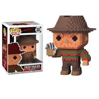 ファンコ ポップ  『エルム街の悪夢』フレディ・クルーガー 8ビット FUNKO  POP!  A Nightmare on Elm Street Freddy Krueger 8Bit