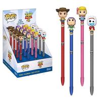 ファンコ  ポップ ペン 『トイストーリー4』4本セット  FUNKO POP PENS   Toy Story 4   set of 4