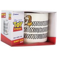 トイストーリー  スリンキードッグ  セラミック製マグカップ