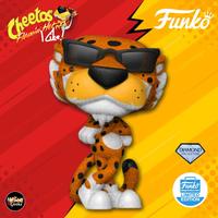 ファンコ  ポップ  チートス チェスターチーター 【ダイアモンド版】 FUNKO POP!  Cheetos Chester Cheetah  (Diamond Collection)