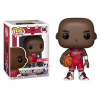 ファンコ ポップ FUNKO POP!  マイケル・ジョーダン (ルーキージャージ) FUNKO POP!  Michael Jordan  Rookie Jersey