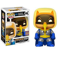 2017年コミコン限定 ファンコ  ポップ  バットマン Funko POP! Interplanetary Batman
