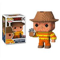 ファンコ ポップ  『エルム街の悪夢』フレディ・クルーガー(8ビット) FUNKO  POP!  A Nightmare on Elm Street Freddy Krueger (8 Bit)