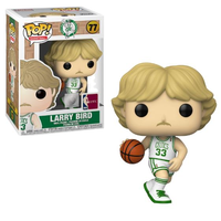 ファンコ ポップ NBA ラリー・バード FUNKO POP! Larry Bird (Celtics Home Jersey)