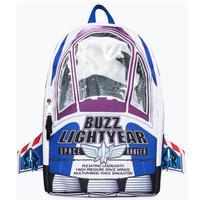 トイストーリー  Hype バズライトイヤー ボックス バックパック Buzz Lightyear Box Back Pack
