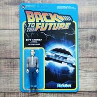 ファンコ  リ・アクション 『バック・トゥ・ザ・フューチャー』ビフ・タネン Funko Re-Action Back To The Future  Biff Tannen