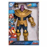 サノス トーキング・アクション フィギュア Thanos Talking Action Figure