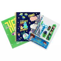 トイストーリー ステーショナリー・サプライ セット Toy Story  Stationery Supply Kit