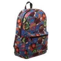 大特価!映画『レディ・プレイヤー1』大人用バックパック Ready Player One OASIS Patches Backpack