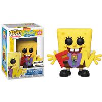 ファンコ ポップ  FUN スポンジボブ  Funko Pop  F.U.N. Spongebob