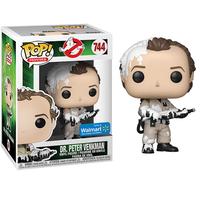 ファンコ  ポップ  ゴーストバスターズ   ピーター・ヴェンクマン(マシュマロ)Funko POP! Ghostbusters : Dr.Peter Venkman with Slime