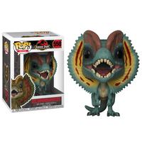 ファンコ ポップ  『ジュラシック・パーク』ディロフォサウルス FUNKO  POP! Jurassic Park DILOPHOSAURUS
