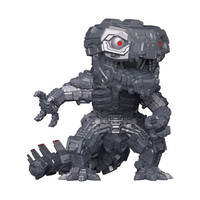 ファンコ ポップ   映画『ゴジラvsコング』メカゴジラ  Funko Pop  Godzilla Vs Kong - Mechagodzilla
