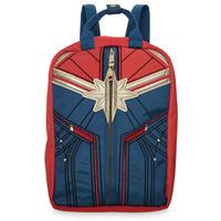 マーベル『キャプテン・マーベル』リバーシブル・バックパック  Marvel's Captain Marvel Reversible Mini Backpack and Handbag