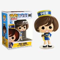 ファンコ ポップ  ペッツ・ガール FUNKO  POP!   PEZ GIRL