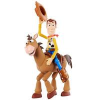 トイストーリー4 ウッディ&ブルズアイ アドベンチャーパック Toy Story 4  Woody & Bullseye Adventure Pack