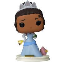 ファンコ ポップ ディズニー:アルティメット・プリンセス ティアナ  FUNKO DISNEY  POP! DISNEY Ultimate Princess- Tiana
