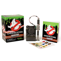 ゴーストバスターズ   P.K.Eメーター(ミニチュアサイズ)Ghostbusters P.K.E Mater