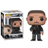 ファンコ ポップ  『 007 ゴールドフィンガー』オッド・ジョブ  FUNKO POP!  007 Goldfinger -Odd Job