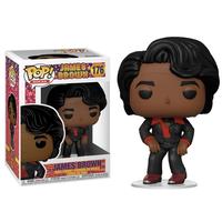 ファンコ ポップ ジェームス・ブラウン Funko Pop!  JAMES BROWN