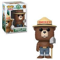 ファンコ ポップ スモーキーベア Funko POP! Smokey Bear
