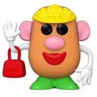 ファンコ ポップ  Hasbro Retro Toys シリーズ Mrs.Potatohead  ミセス・ポテトヘッド