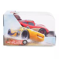 ディズニー・ピクサー カーズ   CARS 1/43  Pull 'N' Race Die Cast Car Radiator Springs Lightning McQueen