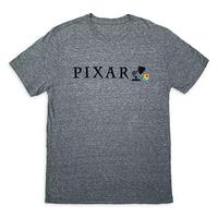 PIXAR ロゴ Tシャツ