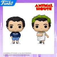 ファンコ  ポップ 『アニマル・ハウス』2体セット  FUNKO POP!  ANIMAL HOUSE  set of 2