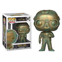 ファンコ ポップ  スタン・リー(パティナ版)   Funko Pop! The Stan Lee Patina
