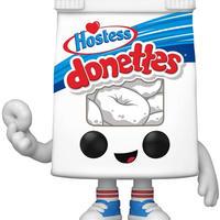 ファンコ ポップ  Funko POP!  POWDERD DONUTS