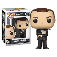 ファンコ ポップ  『 007 ドクター・ノオ』ジェームズ・ボンド  FUNKO POP!  007 DR.NO -James Bond
