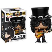 ファンコ ポップ  ガンズ・アンド・ローゼズ スラッシュ  Funko Pop! Rocks: Guns N' Roses - Slash