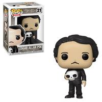 ファンコ ポップ エドガー・アラン・ポー  FUNKO POP!   Edgar Allan Poe