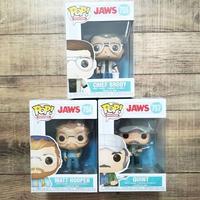 ファンコ  ポップ  映画『ジョーズ』3種セット Funko POP! JAWS  Set of 3