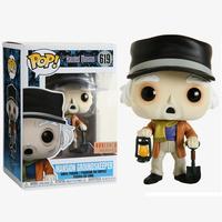 ファンコ ポップ 『ホーンテッドマンション』マンション・グランドキーパー Funko Pop!  The Haunted Mansion Mansion Groundskeeper
