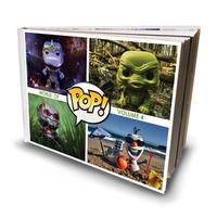 ファンコ ポップ WORLD OF POP! BOOK: VOLUME 4  写真集