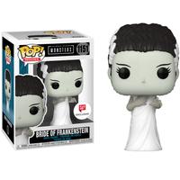 ファンコ ポップ  『ユニバーサル・モンスターズ』 フランケンシュタインの花嫁 FUNKO POP! Monsters  -Bride of Frankenstein