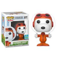 2019 コミコン限定 ファンコ  ポップ  『ピーナッツ』スヌーピー(宇宙飛行士) Funko POP!  Peanuts - Astronaut Snoopy