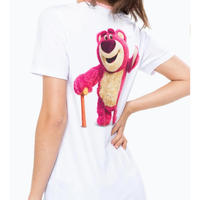 トイストーリー  Hype製 レディース Tシャツ  HYPE TOY STORY  WOMENS T-SHIRT