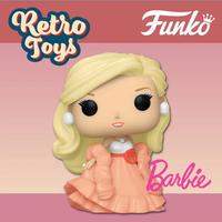 ファンコ  ポップ レトロトイ「 ピーチ アンド クリーム バービー」  FUNKO POP! Retro Toys - Peaches N Cream Barbie