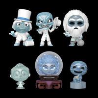 ファンコ ミステリーミニ ディズニー『ホーンテッドマンション』6種セット Funko Mystery Minis Disney The Haunted Mansion set of 6