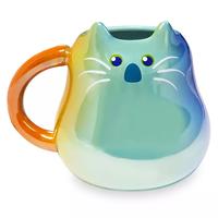 ピクサー「ソウルフル・ワールド」ミトンズ セラミック製マグカップ  Disney Pixar Soul  - Mr. Mittens Mug