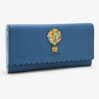 「カールじいさんの空飛ぶ家」ラウンジフライ製 ウォレット/財布