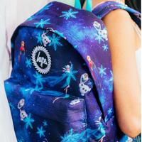 『アナと雪の女王』Hype オラフ バックパック Back Pack