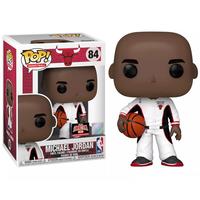 ファンコ ポップ FUNKO POP!  マイケル・ジョーダン (ホワイト・ウォームアップスーツ) FUNKO POP!  Michael Jordan White  Warm-Up Suit